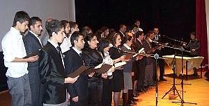 Öğretmenler Günü Etkinlikleri 2010