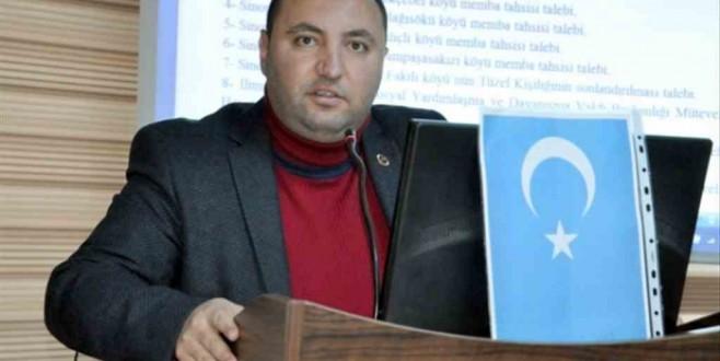 2020 yılının ilk oturumda gündem Doğu Türkistan