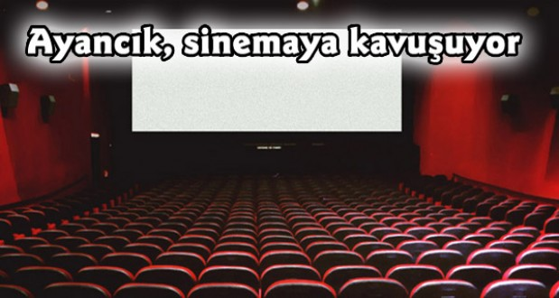 Ayancık sinemaya kavuşuyor