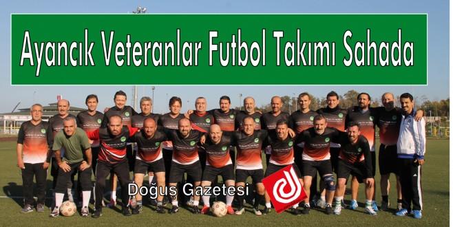 Ayancık Veteranlar Futbol Takımı