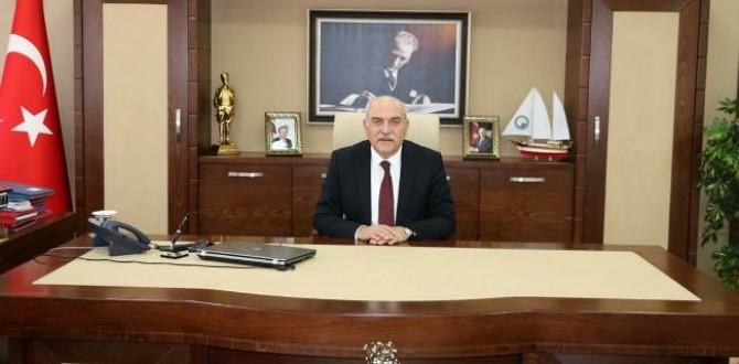 Sinop Valisi Hasan İpek'ten Kurban Bayramı Mesajı
